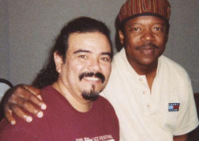 Marcos Reyes