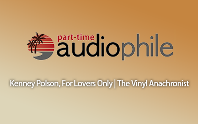 The Vinyl Anachronist – Review